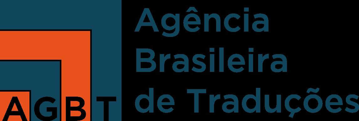 Logo oficial da Agência Brasileira de Traduções