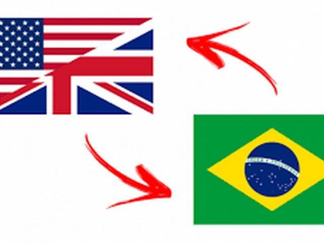 Português para Inglês